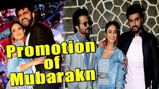 Mubarakan Team Visit Willsion Collage For Promotion  Anil Kapoor  Arjun Kapoor & Ileana D'Cruz#celebs #stars #entertainment SUBSCRIBE OUR CHANNEL FOR REGULAR UPDATES: http://www.youtube.com/subscription_center?add_user=f3bollywoodnnewsLike us on Facebook:www.facebook.com/FirstFrameFilmsFollow us on Twitter:www.twitter.com/FirstFrameFilms