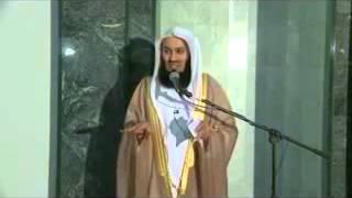 Day 6 - Life of the Last Messenger (pbuh) - Mufti Menk 2012 Ramadhan