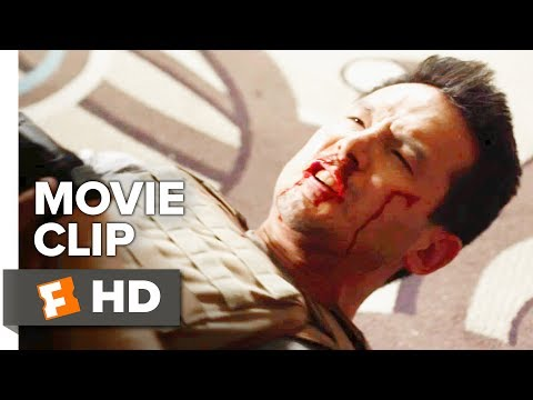 Cartels Movie Clip - Skony vs Sinclair (2017) | Movieclips Indie