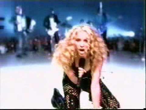 Banned Commercial - Shakira - Pepsi