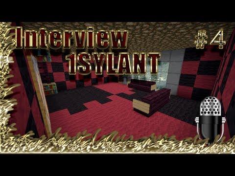 Интервью с обзорщиком #4 (1SYLANT)