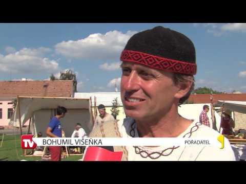 TVS: Regiony 29. 8. 2016