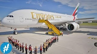 Video Gak Pernah KECELAKAAN FATAL!!! Inilah 6 Maskapai Penerbangan Teraman Di Dunia MP3, 3GP, MP4, WEBM, AVI, FLV November 2018