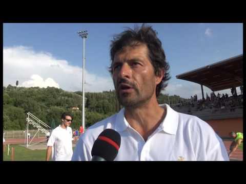 Campionati toscani di atletica leggera, successo di record e di pubblico