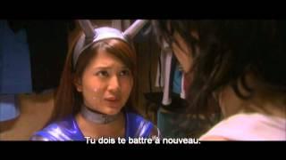 Video KARATE-ROBOT ZABORGAR - Bande Annonce VOST Française MP3, 3GP, MP4, WEBM, AVI, FLV Agustus 2018