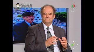 Abdelkader Bendamèche rend hommage à Mohand Arezki Bouzid | Bonjour d'Algérie