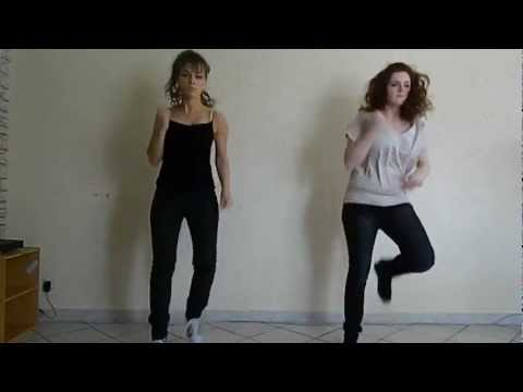 Official Choreography - Ne-yo - Forever now