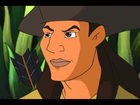 Liberty's Kids 126 - Honor and Compromise