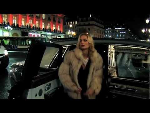 Moukarzel Jewelry 2013 commercial: J'ai Envie Paris