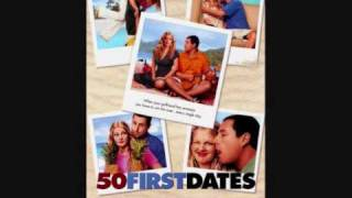 Dryden Mitchell - Friday, I'm in Love (50 FIRST DATES SOUNDTRACK) Video