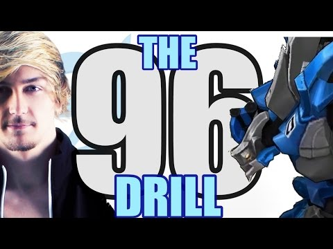 Siv HD - Best Moments #96 - THE DRILL