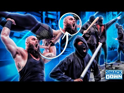 WWE SMACKDOWN 14 Agosto 2020 REVIEW 🔥