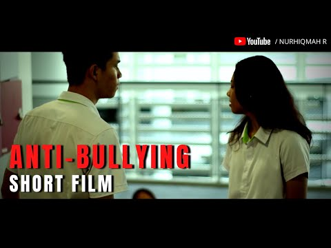 ANTI BULLYING - SHORT FILM 🎬