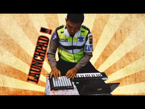 COLDPLAY - SKY FULL OF STARS HARDWELL REMIX [BHARA SAYRELAX LAUNCHPAD COVER]