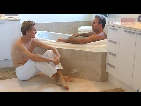 Gay Love Story Of Paul Angelo