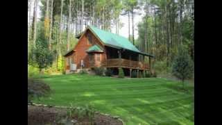 Jefferson (NC) United States  city pictures gallery : Blue Ridge Hideaway West Jefferson North Carolina