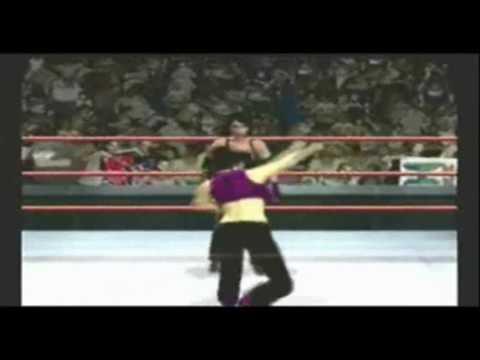 kapengmabula - MWE Women's Championship Match Kapengmabula vs. Kris