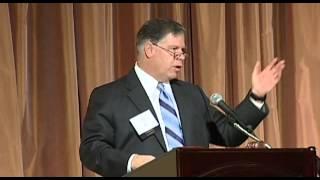 SLA Annual Meeting 2010 James Woods