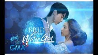 "Video Bride of The Water God❤️ GMA-7 OST ""SUNTOK SA BUWAN"" Migo Adecer (MV with lyrics) MP3, 3GP, MP4, WEBM, AVI, FLV April 2018"