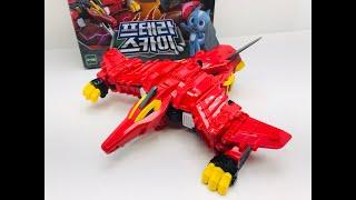 video thumbnail [Mini Force : Super Dino Power]Ptera Sky youtube