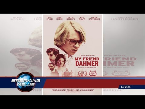 'My Friend Dahmer,' Now On DVD And Blu-ray (review)