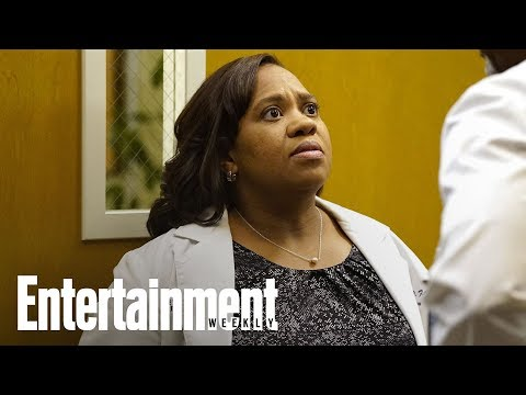 'Grey's Anatomy': Bailey's Fate Revealed! Spoiler Alert | News Flash | Entertainment Weekly