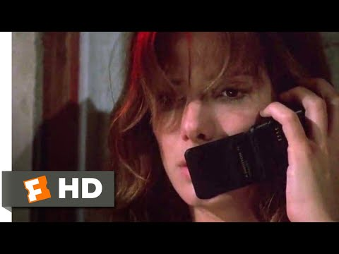 The Net (1995) - I Am Angela Bennett Scene (5/10) | Movieclips