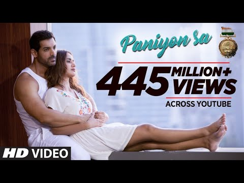 PANIYON SA Song : Satyameva Jayate