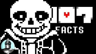 Video 107 Undertale Facts YOU Should Know | ft. Ross from Game Grumps | The Leaderboard MP3, 3GP, MP4, WEBM, AVI, FLV November 2018