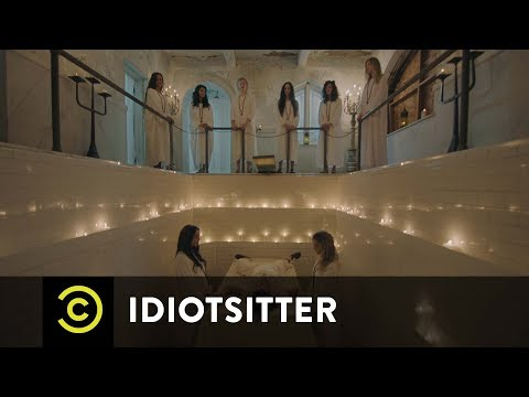 Idiotsitter - Sacrificing Billie