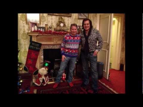Christmas with Engelbert