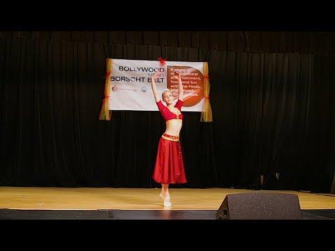 Bollywood Meets Borscht Belt - Ballet