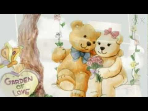 Happy Teddy Day Video