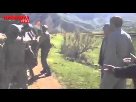 BDP'li vekilden sopalarla vatandaşları kovan askere tepki