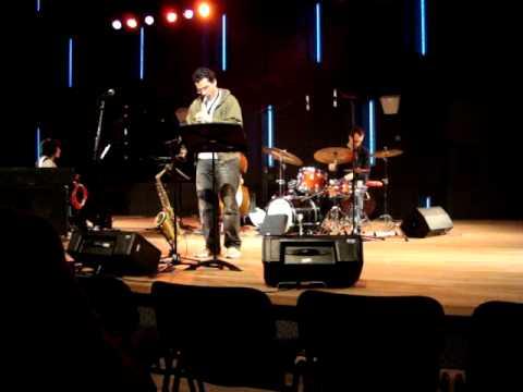 Reza Mohajer Quartet 2009 - Round Midnight p.2