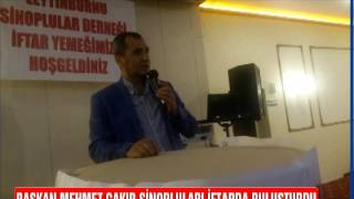 MehmetÇakır AK Parti Meclis Üyesi oldu