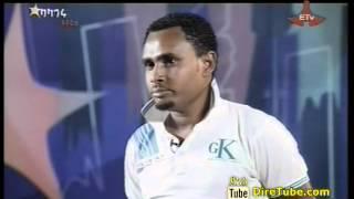 Balageru Idol - Melkamu Damtew