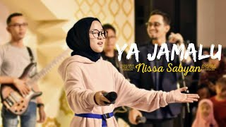 Video Ya Jamalu Versi Sabyan Cover Baru Nissa Sabyan MP3, 3GP, MP4, WEBM, AVI, FLV Juni 2018