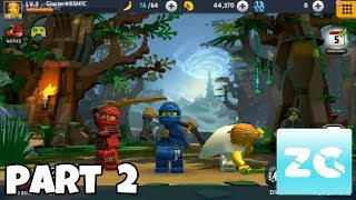 LEGO Quest & Collect Android IOS Walkthrough Part 2 Gameplay HDDownloadGoogle Play : https://play.google.com/store/apps/details?id=com.nexon.legoquestandcollectApp Store : https://itunes.apple.com/ph/app/lego-quest-collect/id1164753678?mt=8Donate To Supporthttps://twitch.streamlabs.com/zrueger