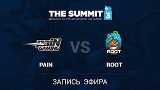 paiN vs ROOT, game 2