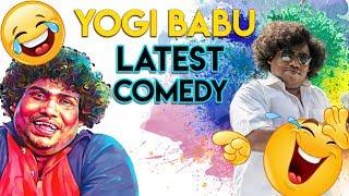Video Yogi Babu Latest Comedy 2017 | Yogi Babu Comedy 2018 MP3, 3GP, MP4, WEBM, AVI, FLV Maret 2019