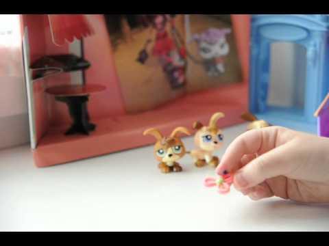 Видео мой дом для петшопов своими руками видео