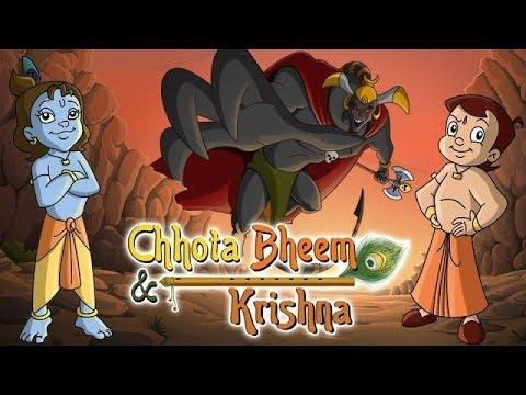Video Chhota Bheem aur Krishna download in MP3, 3GP, MP4, WEBM, AVI, FLV January 2017