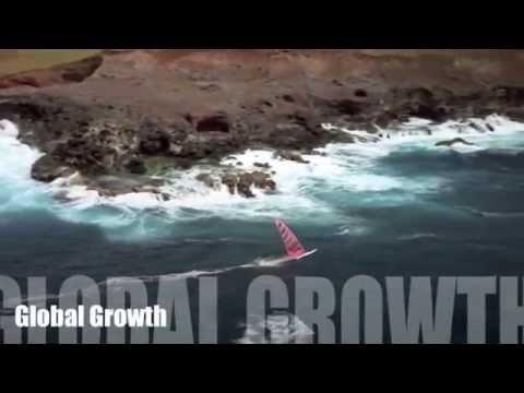 """Úvodní video z mezinárodní konference Icynene® 2014 """"Catch the Wave"""