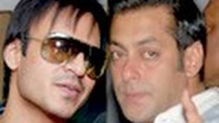 Salman&Vivek Clash @ IIFA Awards 2010