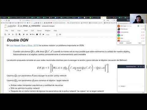 [INFO267] Aprendizaje Reforzado - DQN sobre píxeles