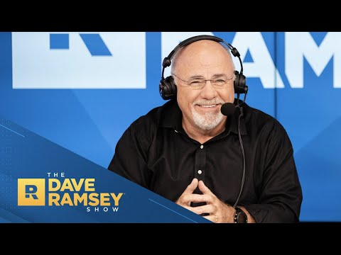 The Dave Ramsey Show (January 19, 2021)