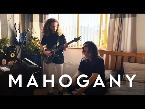 JacobNeverHill & Nora Bart - The Few Things (JP Saxe Cover) | Mahogany Home Edition