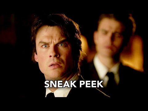 The Vampire Diaries 8.16 Clip