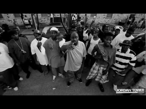 """TRAE THE TRUTH """"PLEASE RESPECT IT"""" [Official Video] [JTFHQ]"""